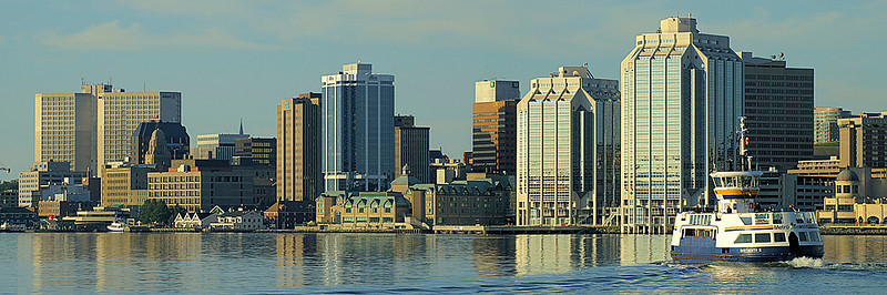 28 Panoramic Halifax