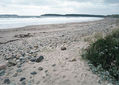 Image 06: Beach Rocks (Hirtles Beach).