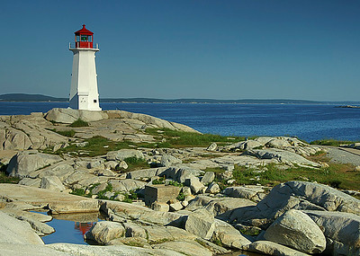 18 Peggy's Cove